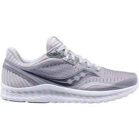 saucony Kinvara 11 Chaussures Homme, alloy/charcoal